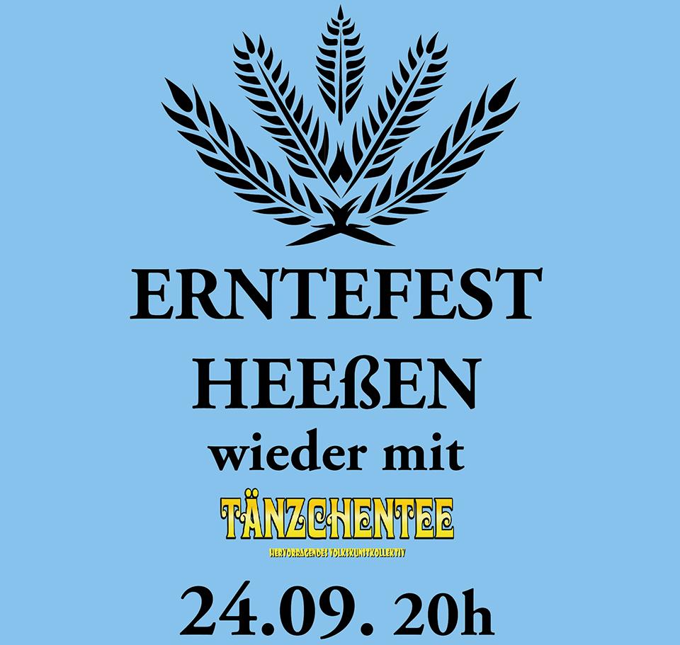 Samstag_Heessen_Erntefest_2016